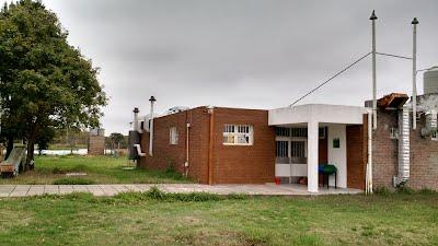 ANEXO I - SALA LIMPIA